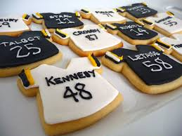 cookies decorate