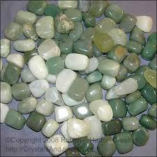 green serpentine