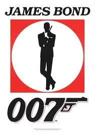 007 james bond logo