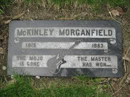 mckinley morganfield