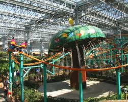 Mall of America Waterpark