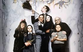 addams family the movie
