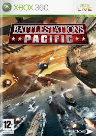 battlestations pacific games