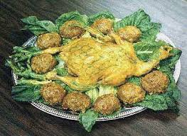 elizabethan food pictures