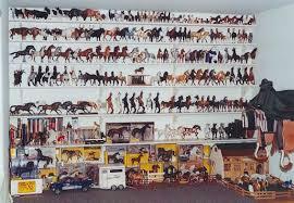 breyer horses models