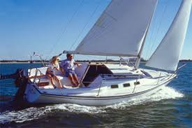 macgregor 26 sailboat