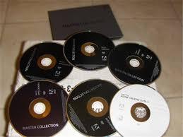 adobe cs4 master collection dvd
