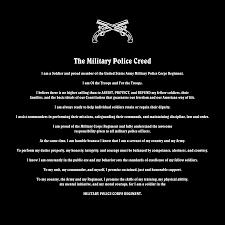 marine corps creed