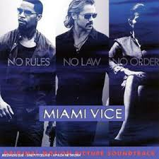Various Artists - Miami Vice