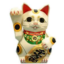 lucky cat japanese
