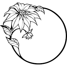 flower free clipart