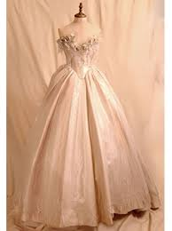princess bride dress