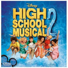 High School Musical Cast - What Time Is It