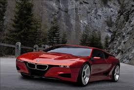 bmw car shows