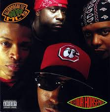 Ultramagnetic Mc's - Don't Be Scared