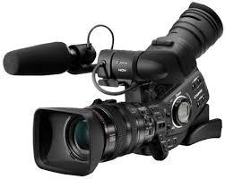 canon 3ccd camcorder