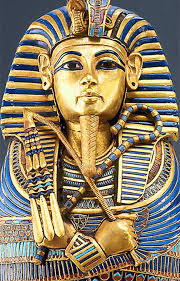 egypt tut