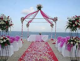 bali beach weddings