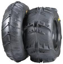 quad paddle tires
