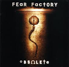 Fear Factory - Obsolete (1999)