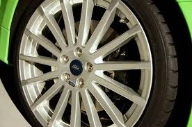 ford focus rs wheels