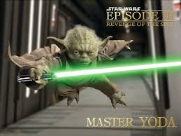 master yoda pictures