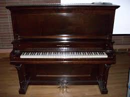 cable pianos