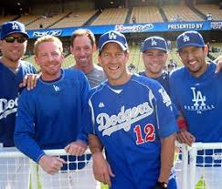dodger players