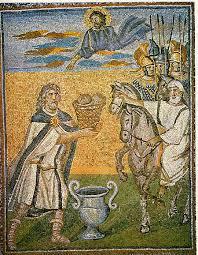 early mosaics
