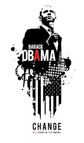 obama t shirt design