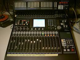 broadcasting mic