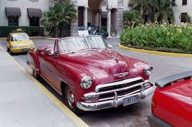 old convertibles
