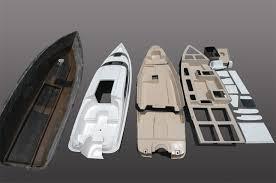 fiberglass boat hulls