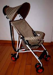 coach baby strollers