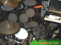 small drum sets