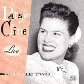 Patsy Cline - Live - Volume Two