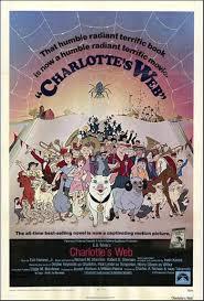 charlottes web 1973