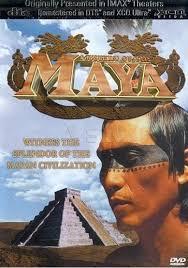 mystery of maya
