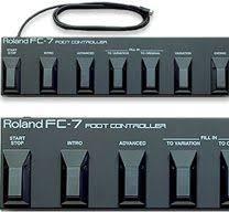 roland fc7
