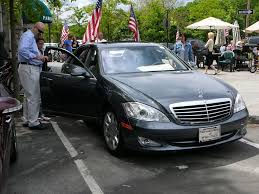 2006 mercedes benz s550