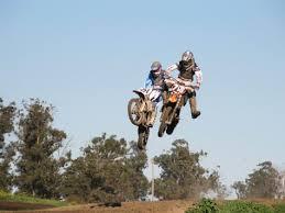 80cc honda dirt bike