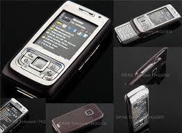 nokia e series phone