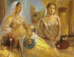 india painters