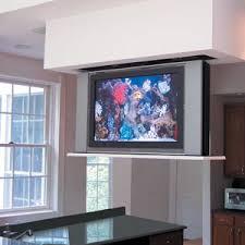kitchen televisions