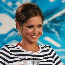 X FACTOR new girl Cheryl Cole
