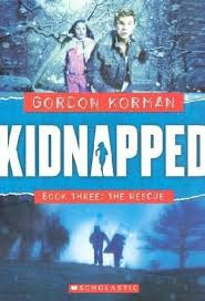 gordon korman kidnapped