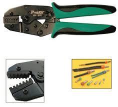 pin crimp tool
