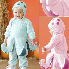 octopus halloween costume