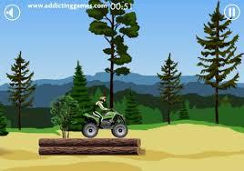 dirt bike online game