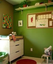 childrens room art
